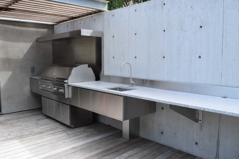 Tolsk Outdoor Kitchen 4